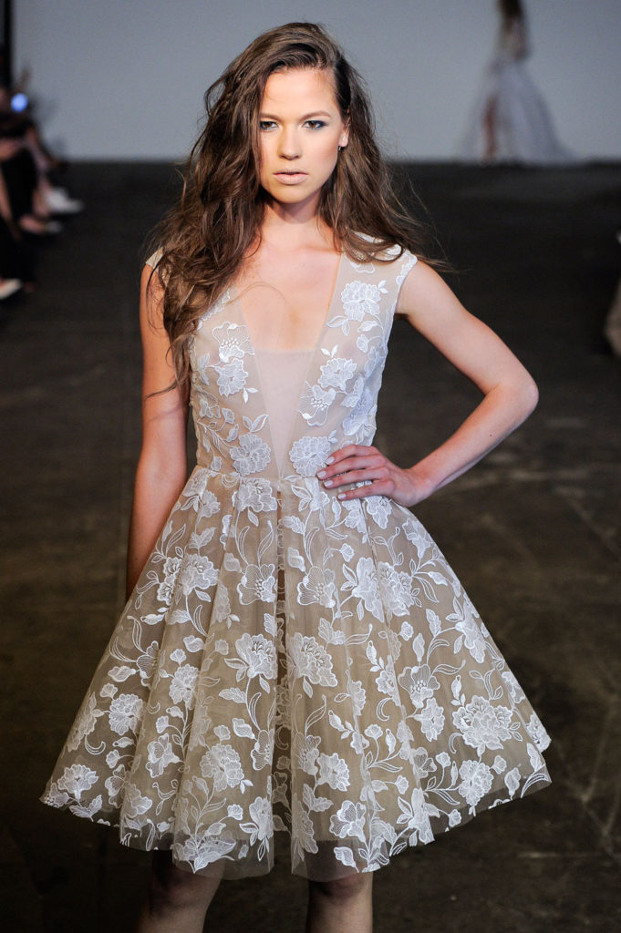 Rime Arodaky brd F18 011 681x1024 - 9 Must-See Fall 2018 Wedding Dress Trends