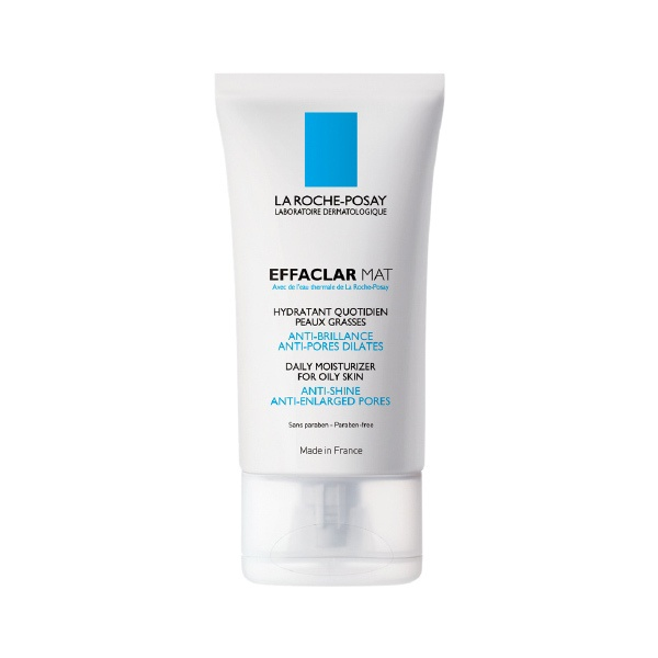 la roche posay matte moisturizer - 10 Makeup Products Every Woman Should Own