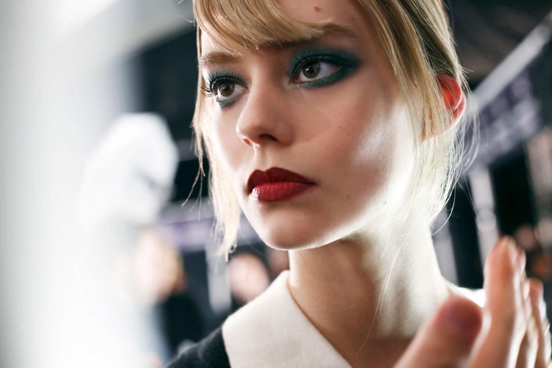 St. Patrics's Day Makeup Looks