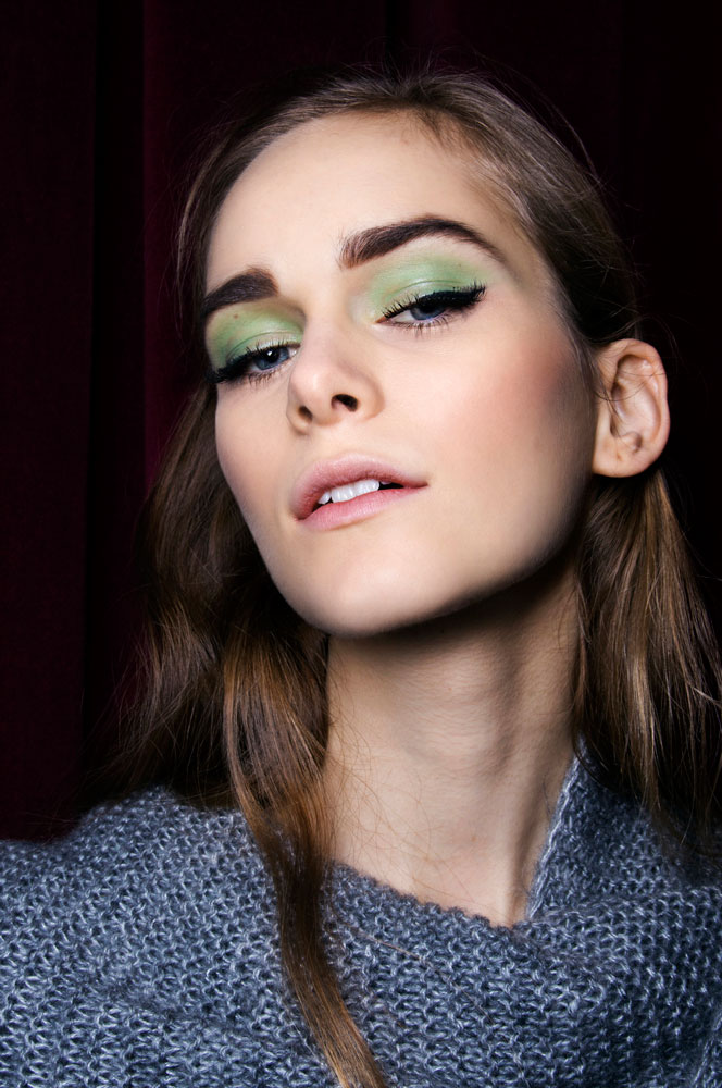Incontri bbt F14 009 - 10 St. Patrick's Day Makeup Looks That Aren't Cheesy