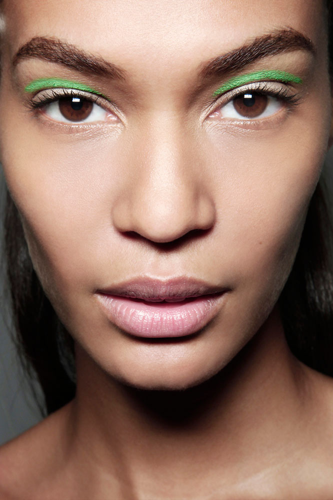 Kors bbt S13 006 - 10 St. Patrick's Day Makeup Looks That Aren't Cheesy