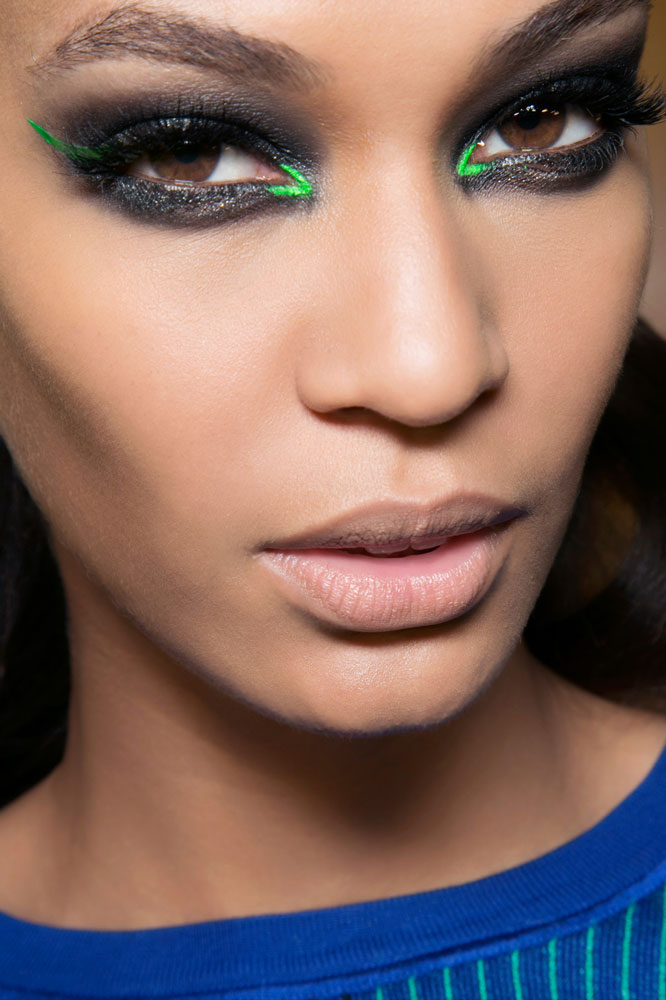 Versace HC bbt S13 011 - 10 St. Patrick's Day Makeup Looks That Aren't Cheesy