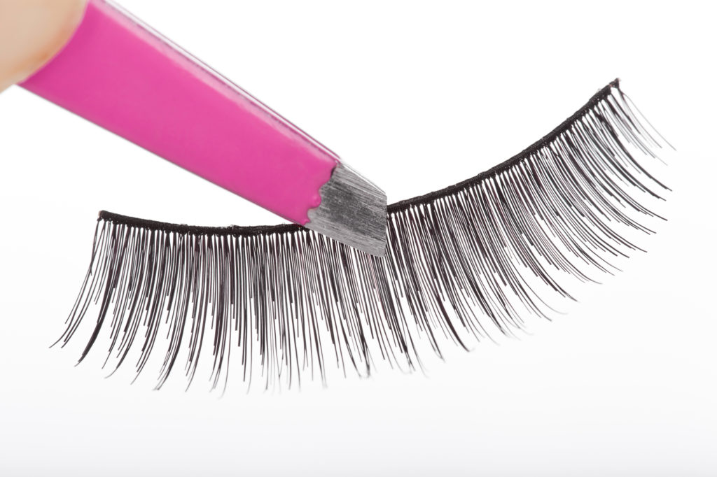 Depositphotos 35452981 l 2015 1024x682 - False Eyelashes 101: Everything You Need to Know About Falsies