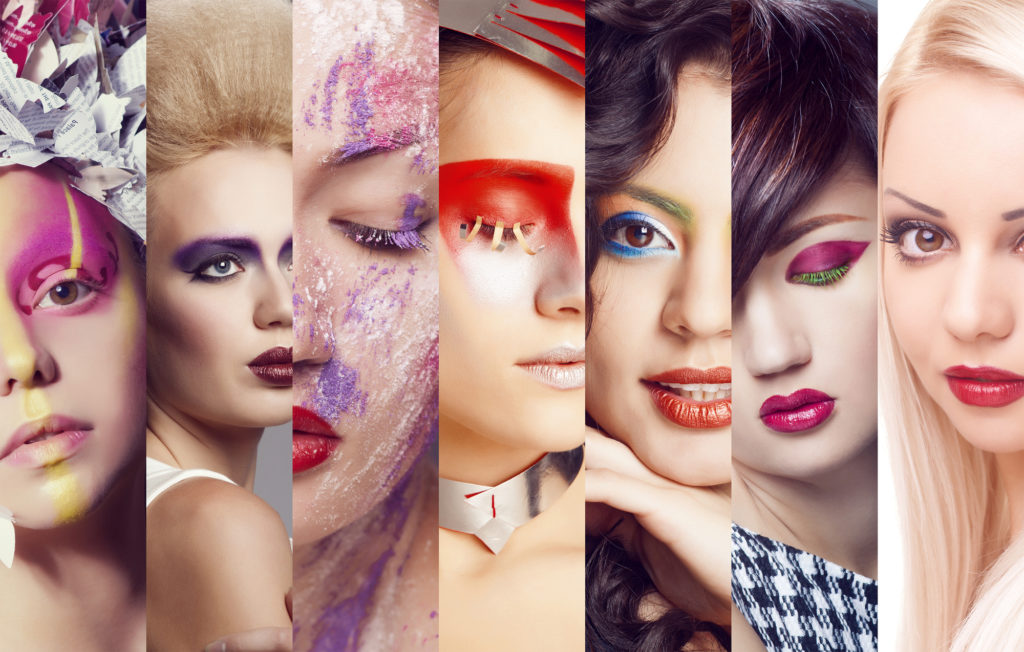 Depositphotos 60539583 l 2015 1024x652 - How Makeup Artists Can Get Published in Fashion Magazines