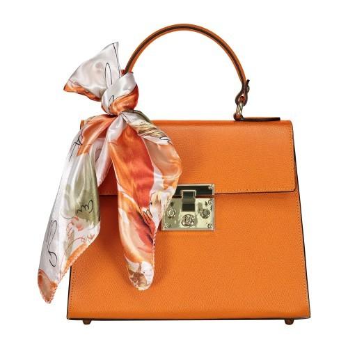 bag with a scarf - Accessorize: Shine like a Star