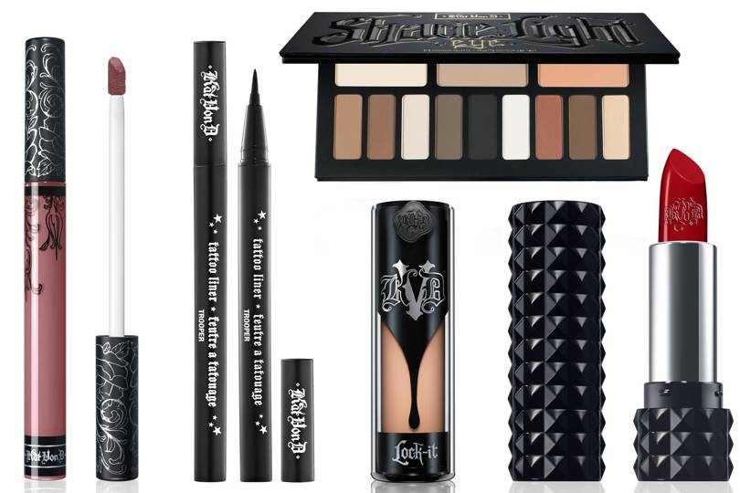 kat von glamour 12sep16 pr b - 25 Vegan Makeup Brands you MUST TRY !