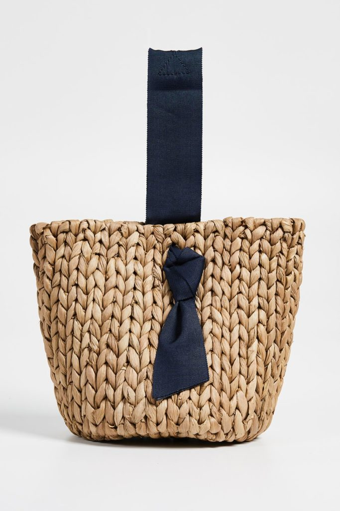 pamela munson straw bag 1558711135 683x1024 - The Ultimate Summer Checklist 2019