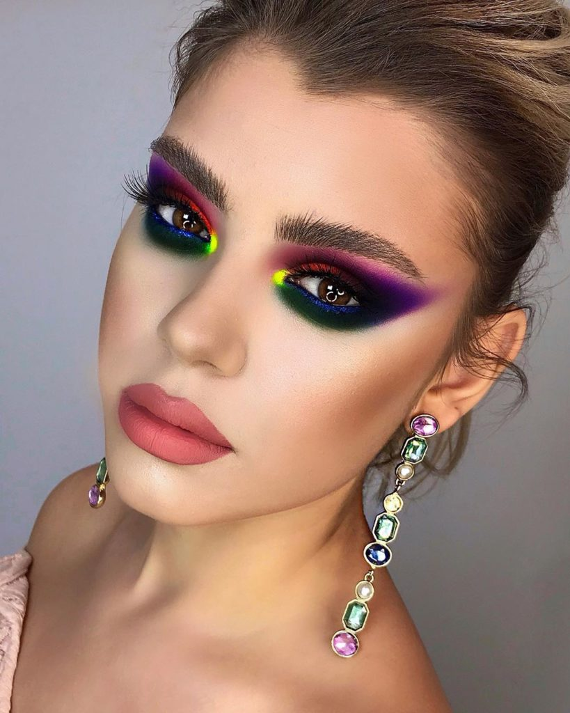 @apropomakeup 819x1024 - 18 Makeup Artists to Follow on Instagram