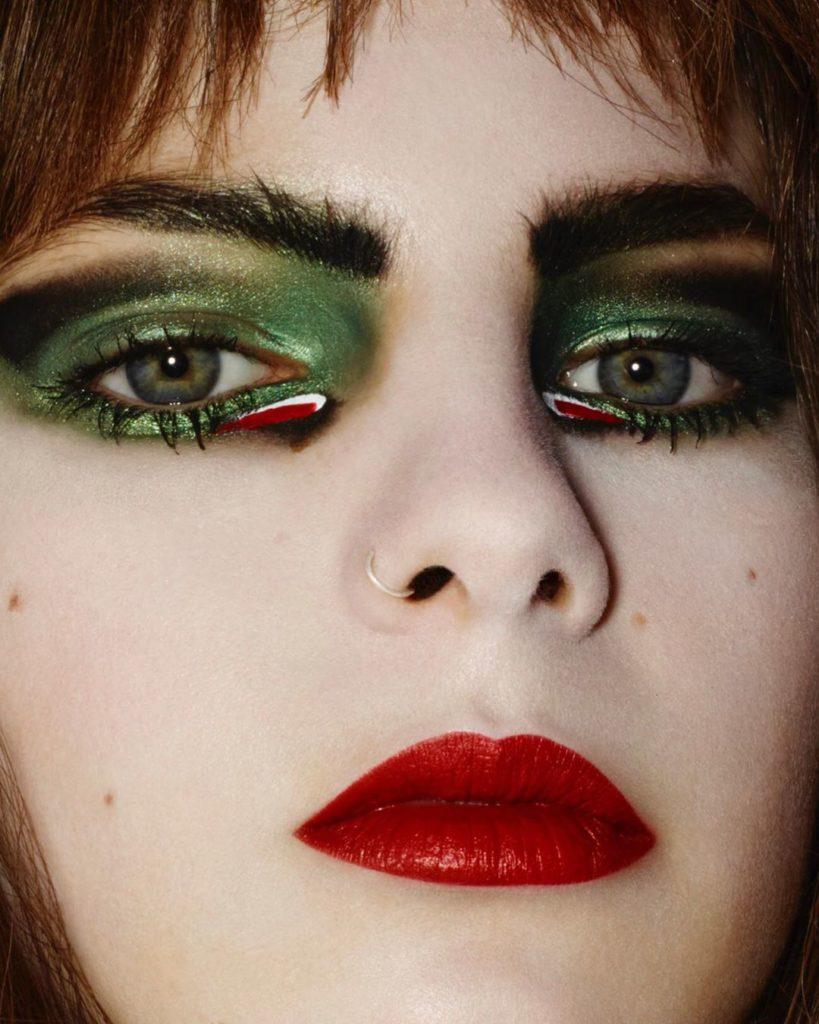 @beasweetbeauty 819x1024 - 18 Makeup Artists to Follow on Instagram
