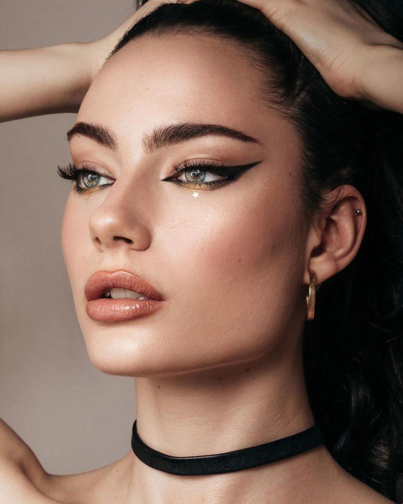 @benkobeauty 819x1024 - 18 Makeup Artists to Follow on Instagram