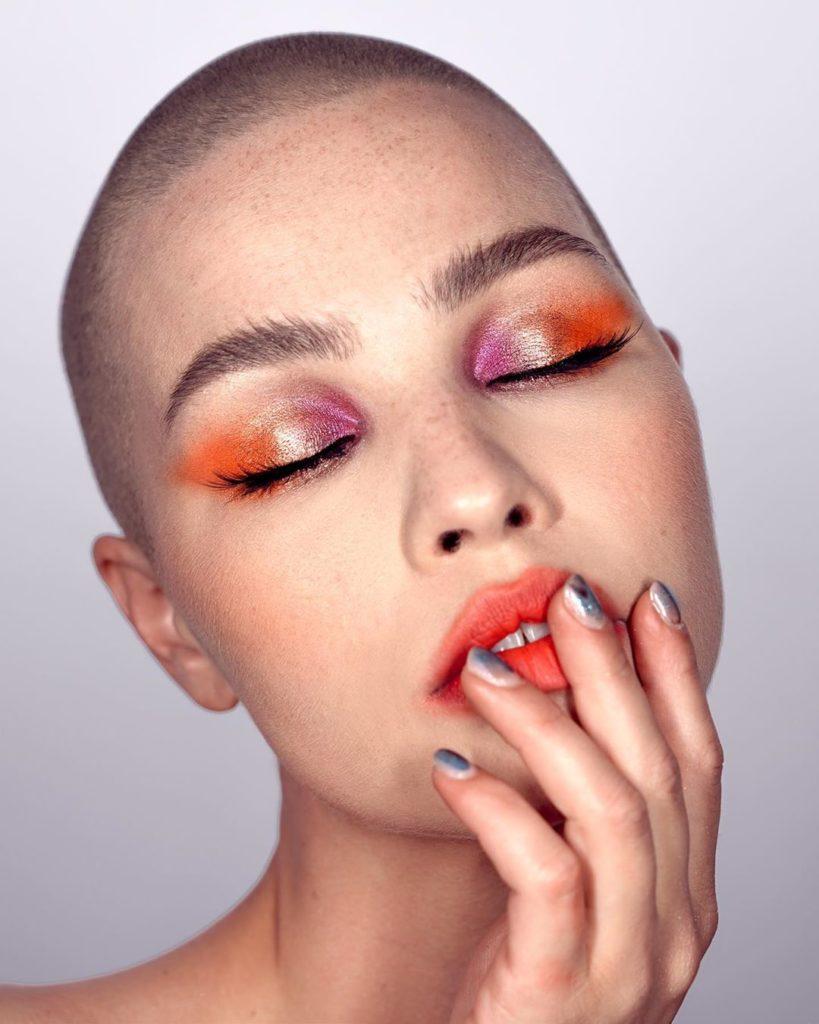 @celine bernaerts 819x1024 - 18 Makeup Artists to Follow on Instagram