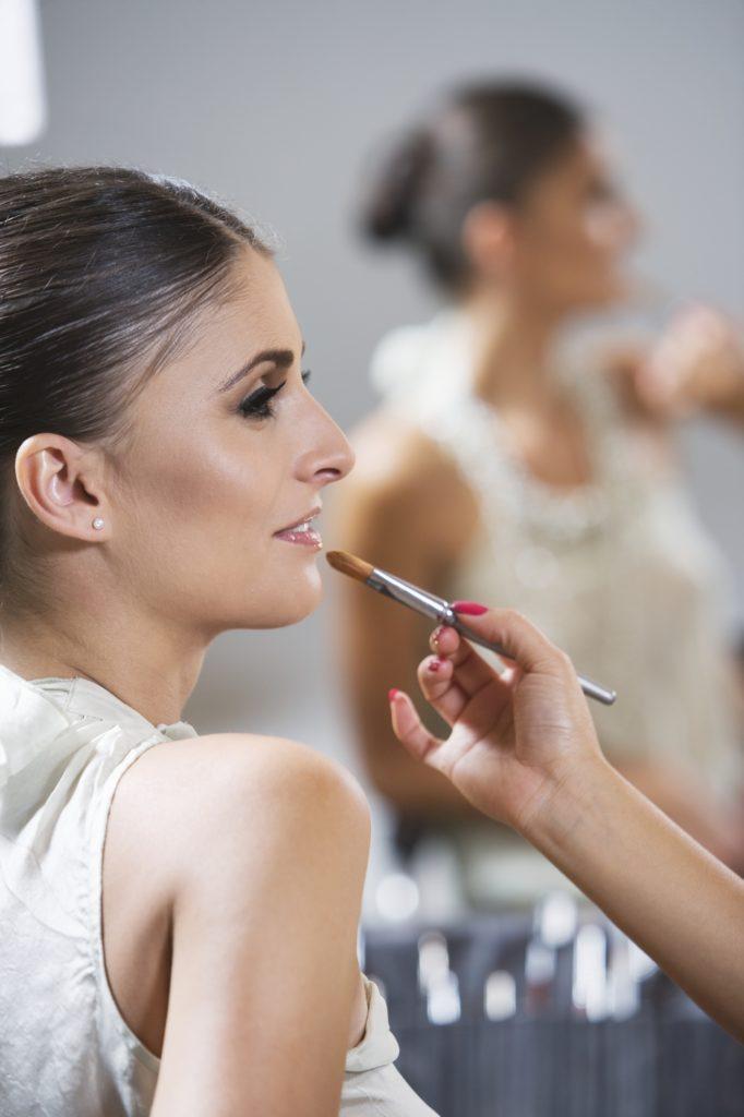 Depositphotos 34013433 l 2015 682x1024 - Notes on Becoming A Bridal Makeup Artist