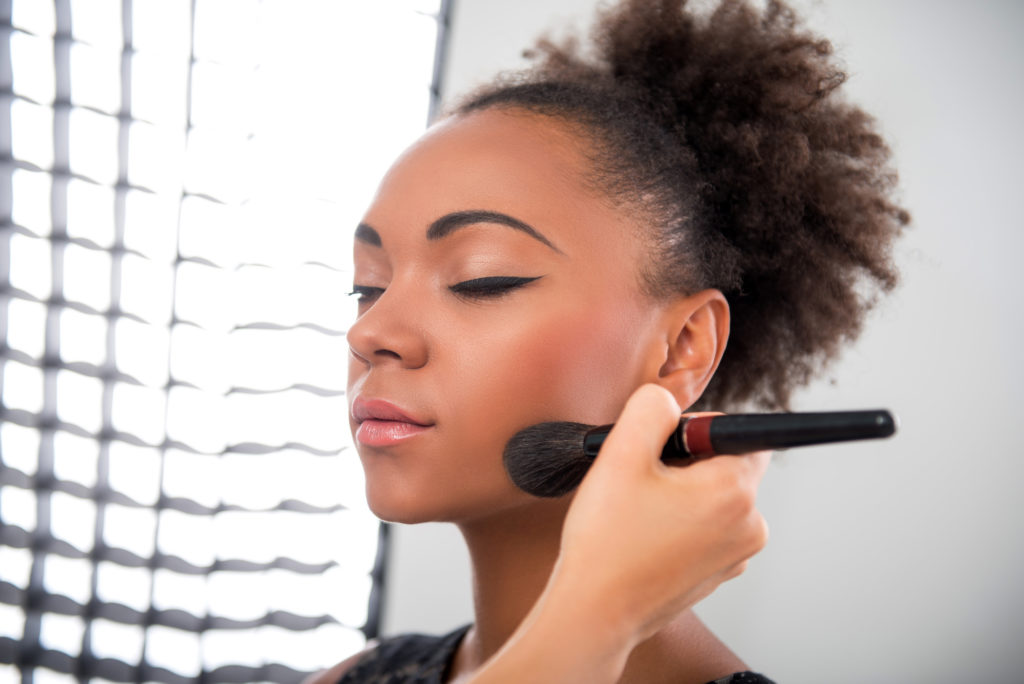 Depositphotos 55738759 l 2015 1024x684 - How to Build a Stellar Makeup Portfolio