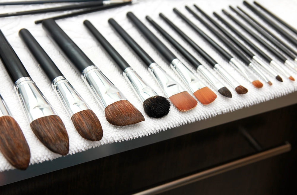 Depositphotos 5890913 s 2019 - Makeup Brushes 101: Tips and Tricks