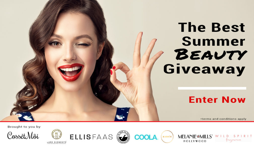 FB AD Summer Giveaway 1 With Sponsors 1 1024x595 - Contests and Deals