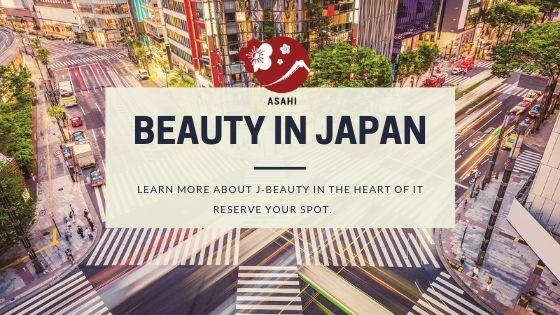Beauty in japan 1 - Everything You Need to Know About J-Beauty