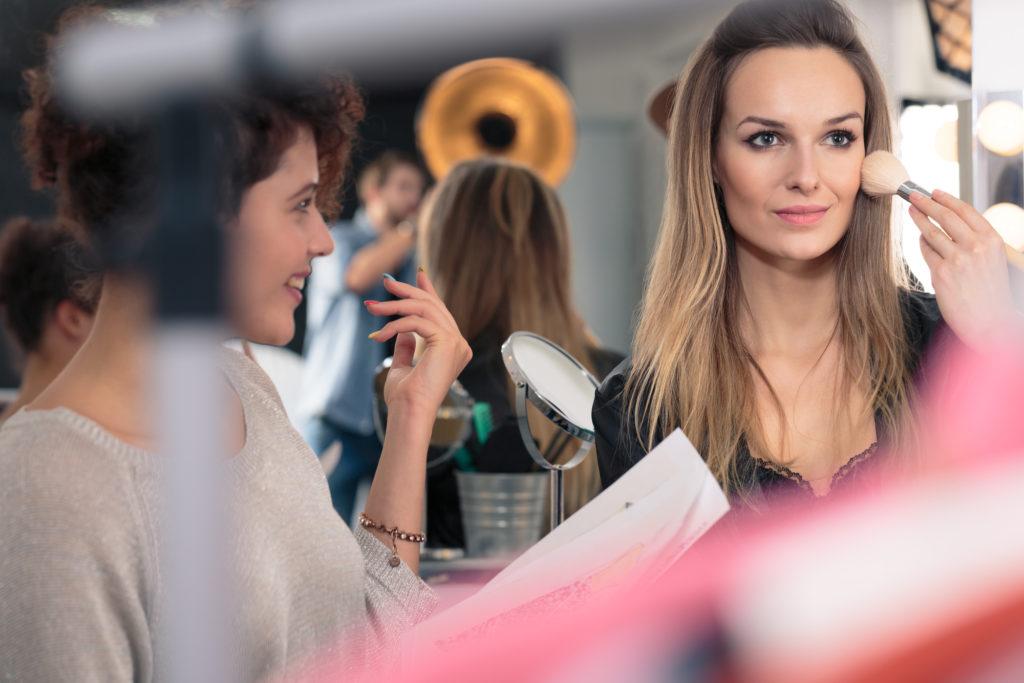 Depositphotos 162098964 l 2015 1024x683 - Grow your reputation as a Makeup Artist. Hottest Tip #1
