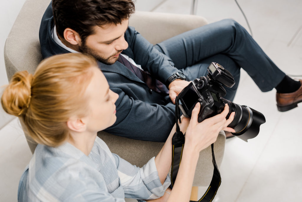 Depositphotos 229929802 l 2015 1024x684 - How to Become a Great Photographer in a Few Months