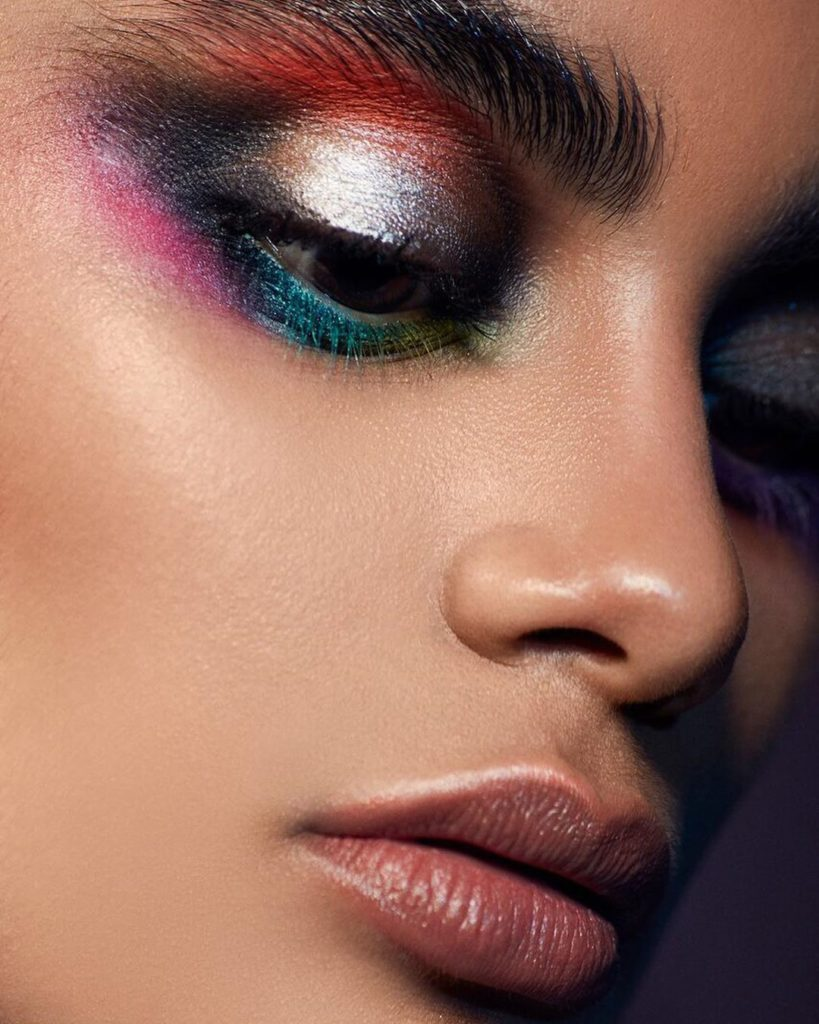 66503022 2843863885678518 6172505098542888468 n 819x1024 - Simplicity is the New Luxury - Interview with Makeup Artist Netta Szekely