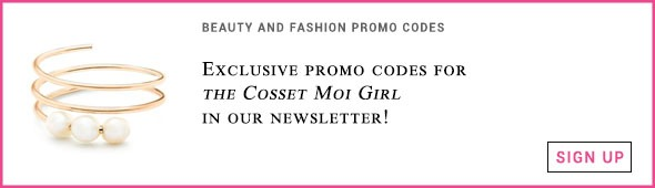 BLOG INLINE SIGN UP PROMOTION 1 - Behind The Brand: Jewelry Designer Noor Shamma