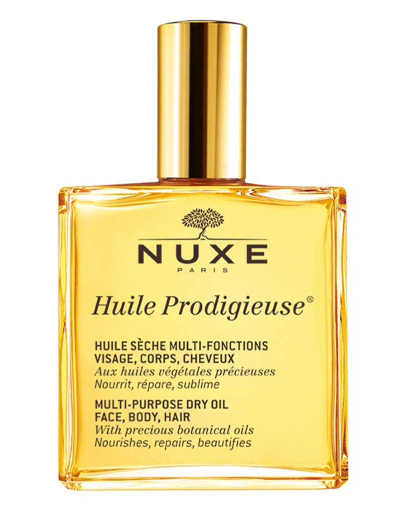 nux001 nuxe huileprodigeuse 100ml 1560x1960 9ff6u 815x1024 - The Parisian Woman: Le French Chic Lifestyle Guide