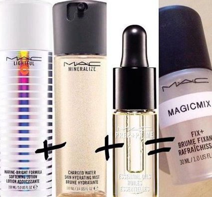 magic mix - 15 Brilliant Beauty Hacks