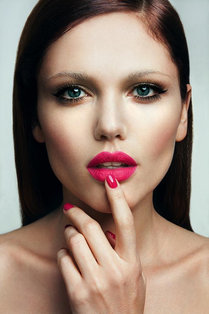 matte lipstick - The Key to Long-Lasting Makeup