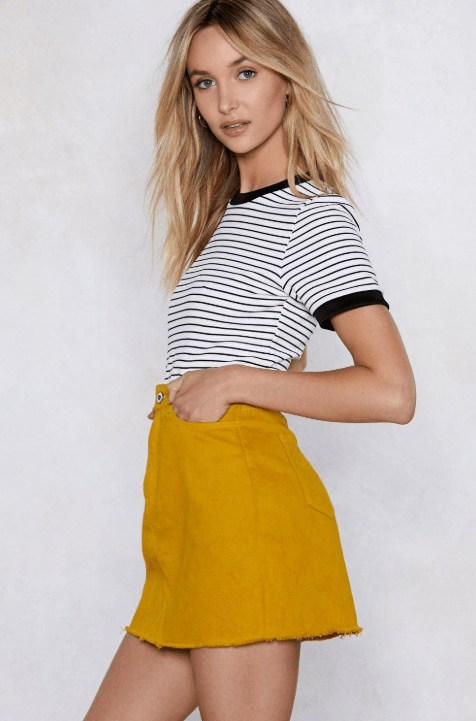Stripped - 10 Things Every Fashionable Woman Should Have