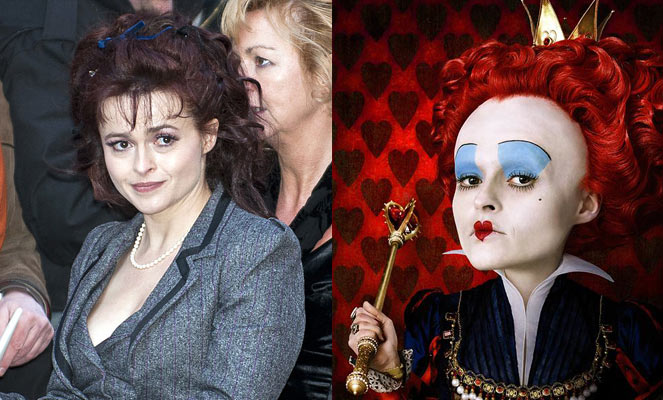 HelenaAlice - The Magic of Movie Makeup - 50 Makeup Transformations