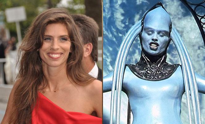 Maiween5th - The Magic of Movie Makeup - 50 Makeup Transformations