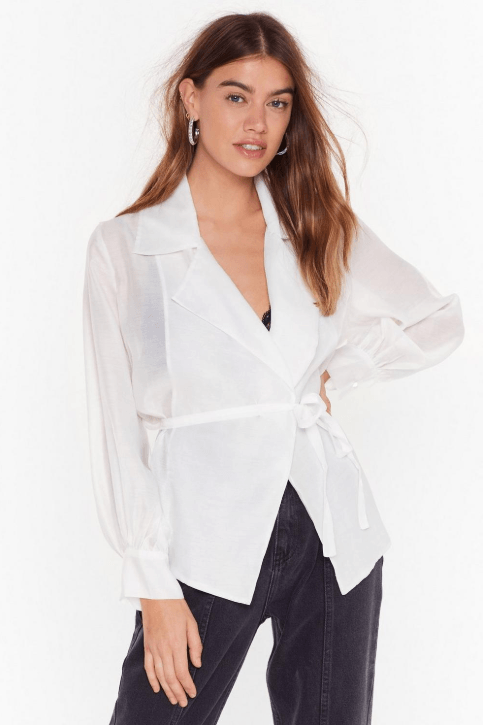 Shirt1 - 10 Things Every Fashionable Woman Should Have