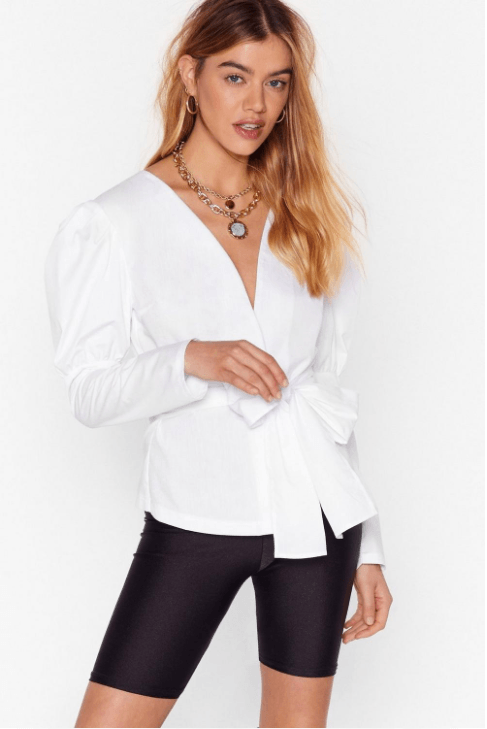 Shirt2 - 10 Things Every Fashionable Woman Should Have