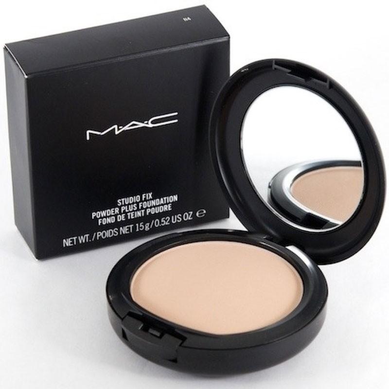 pudra mac studio fix powder plus foundation - Basics of Foundation 101