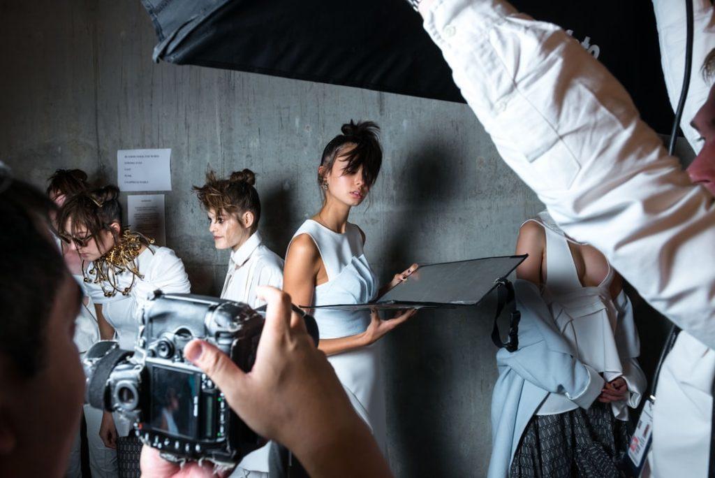 unsplash 1024x684 1 1024x684 - Career: How To Become A Fashion Stylist