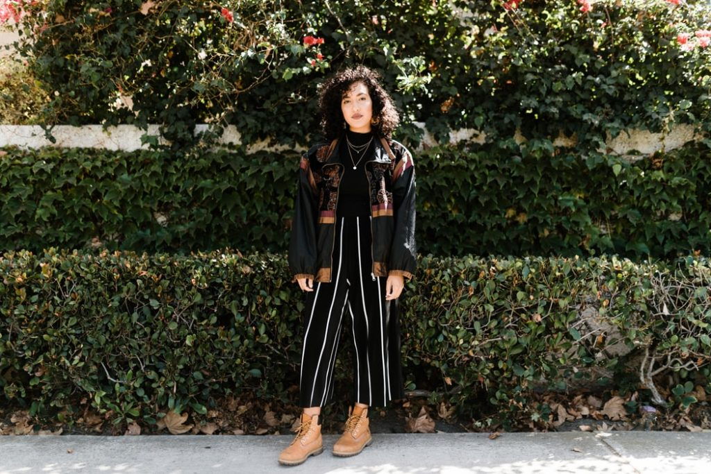 unsplash2 1024x683 - Career: How To Become A Fashion Stylist