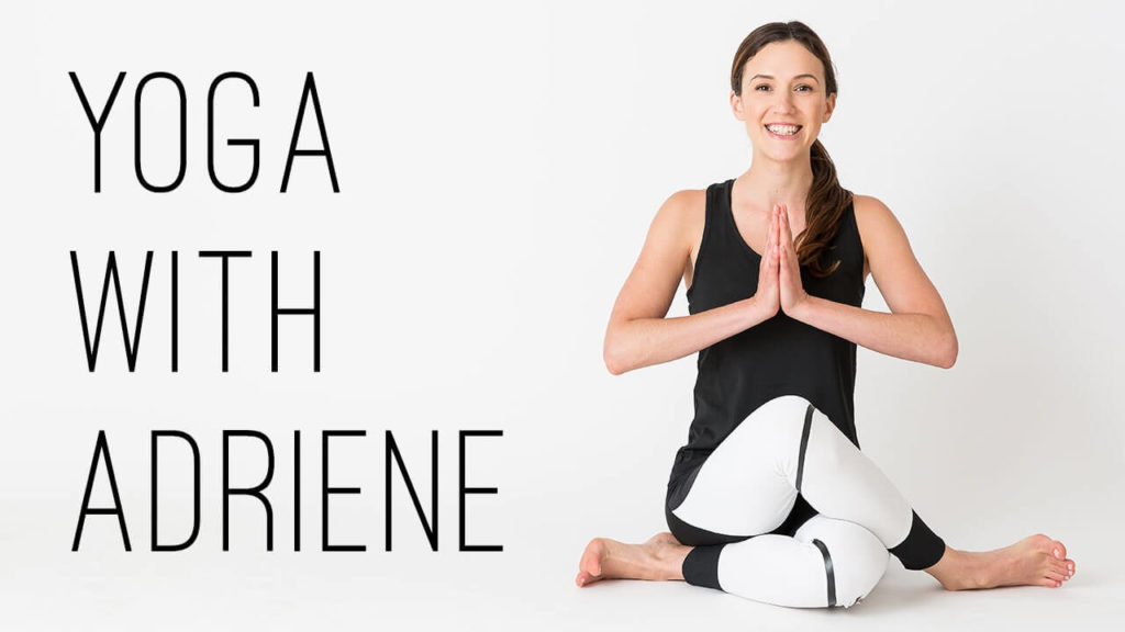 yoga with adriene orig 1 1024x576 - A Complete Makeover: 7 Steps To A Gorgeous New You in 2020