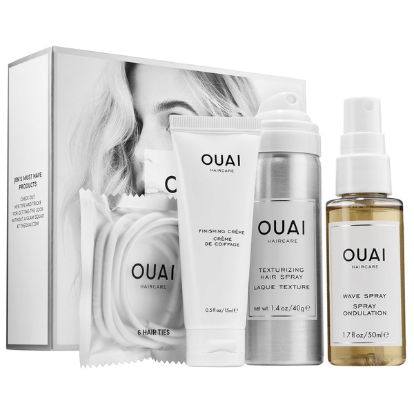 rsz ouai style edit set - The Best Personalized Beauty Brands You Must Try In 2020