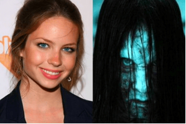 The Ring Makeup - The Magic of Movie Makeup - 50 Makeup Transformations