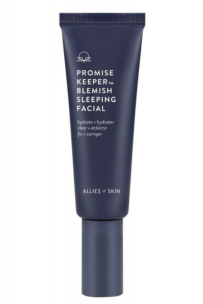 1572097156 allies of skin promise keeper 1572097147 1 683x1024 - 20 Best Overnight Masks for Every Budget and Skin Type