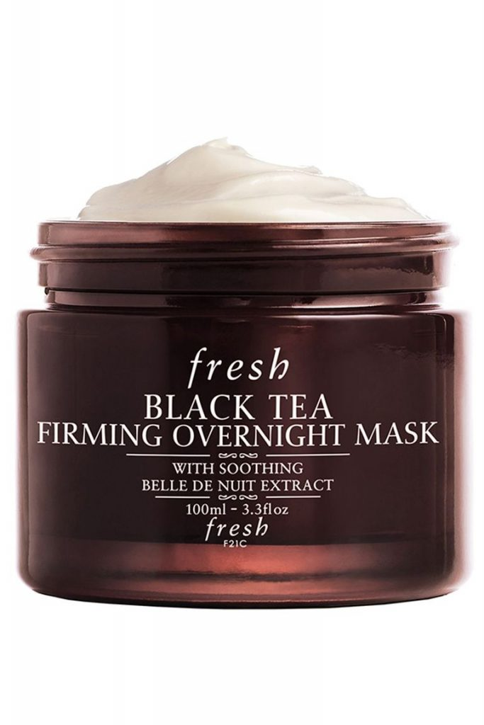 1572097902 fresh black tea overnight firming mask 1572097892 683x1024 - 20 Best Overnight Masks for Every Budget and Skin Type