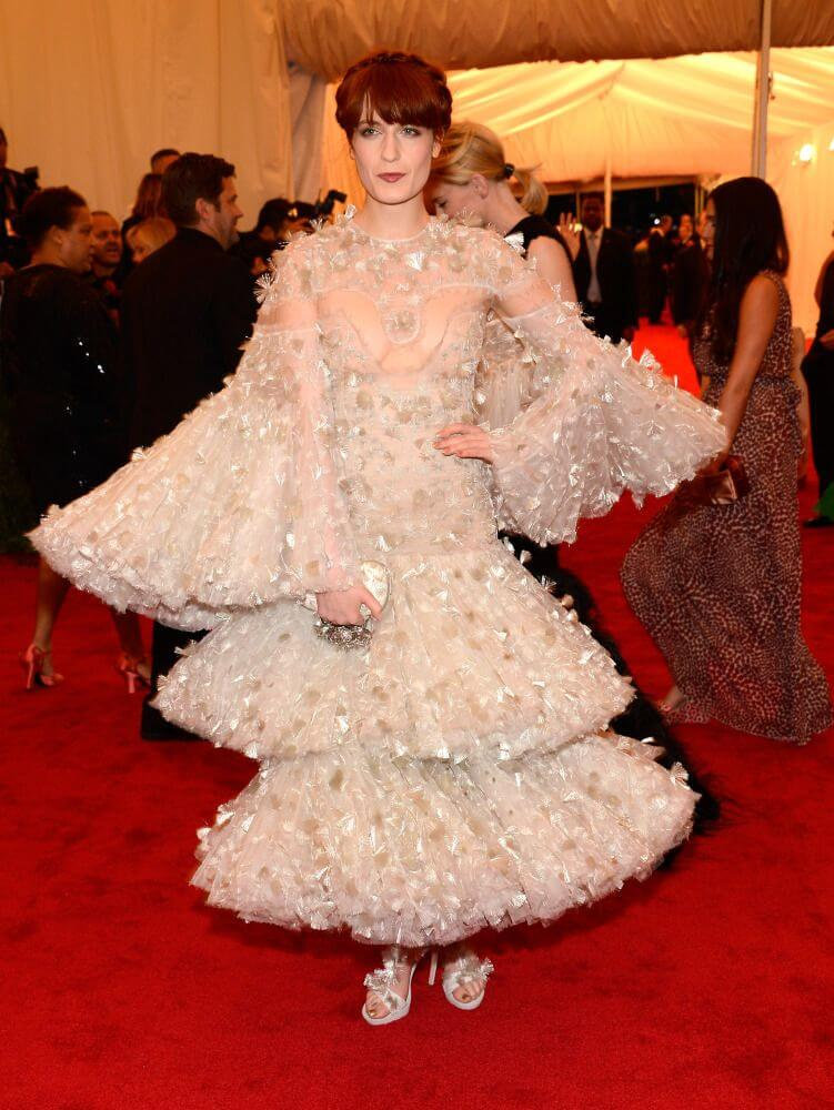 2012 1 - Our Favorite Met Gala Looks in the Last Decade