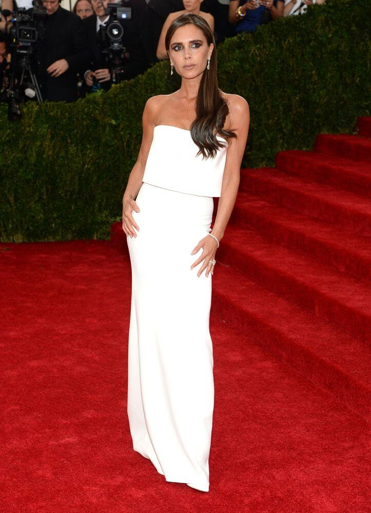 2014 Victoria - Our Favorite Met Gala Looks in the Last Decade