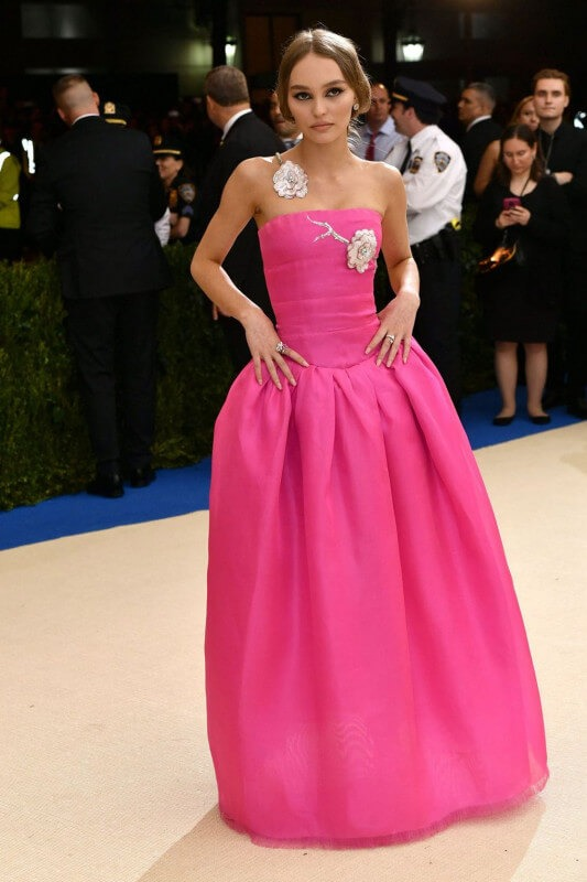 2017 1 1 - Our Favorite Met Gala Looks in the Last Decade