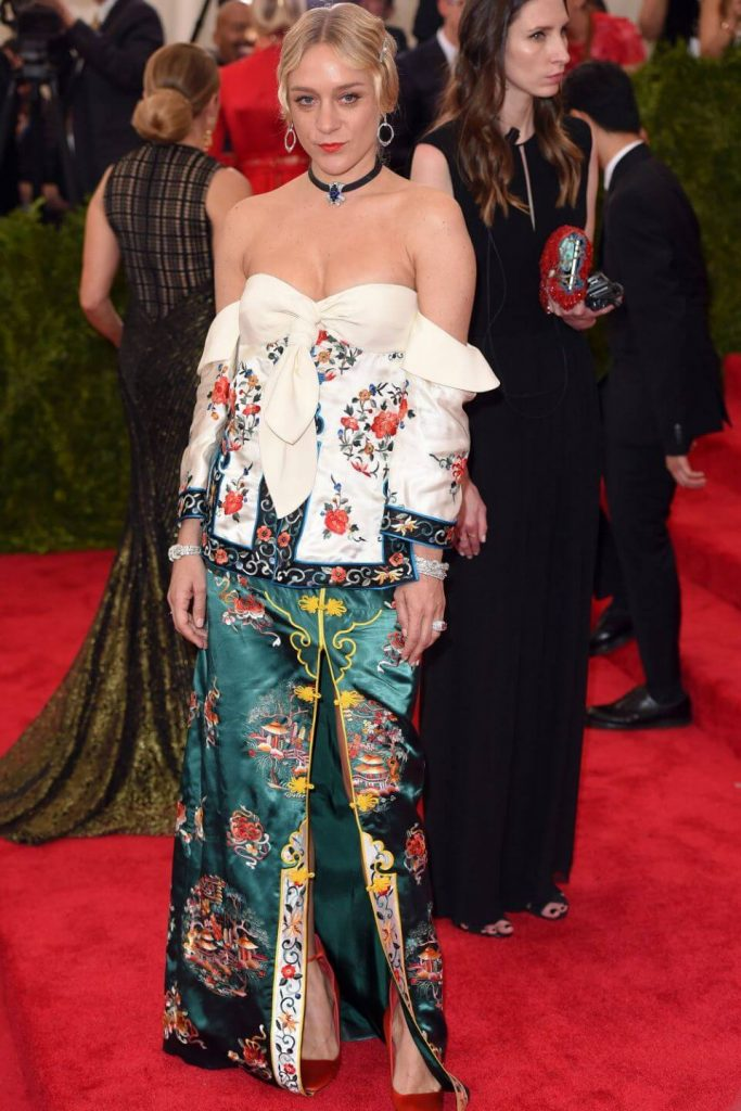 Chloe Sevigny in J.W. Anderson 2015 683x1024 - Our Favorite Met Gala Looks in the Last Decade