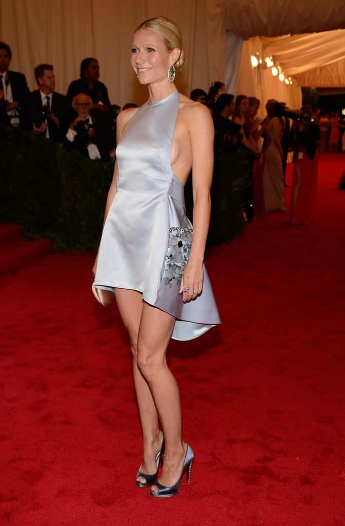 Gwyneth Paltrow Prada Met Gala 2012 1 - Our Favorite Met Gala Looks in the Last Decade