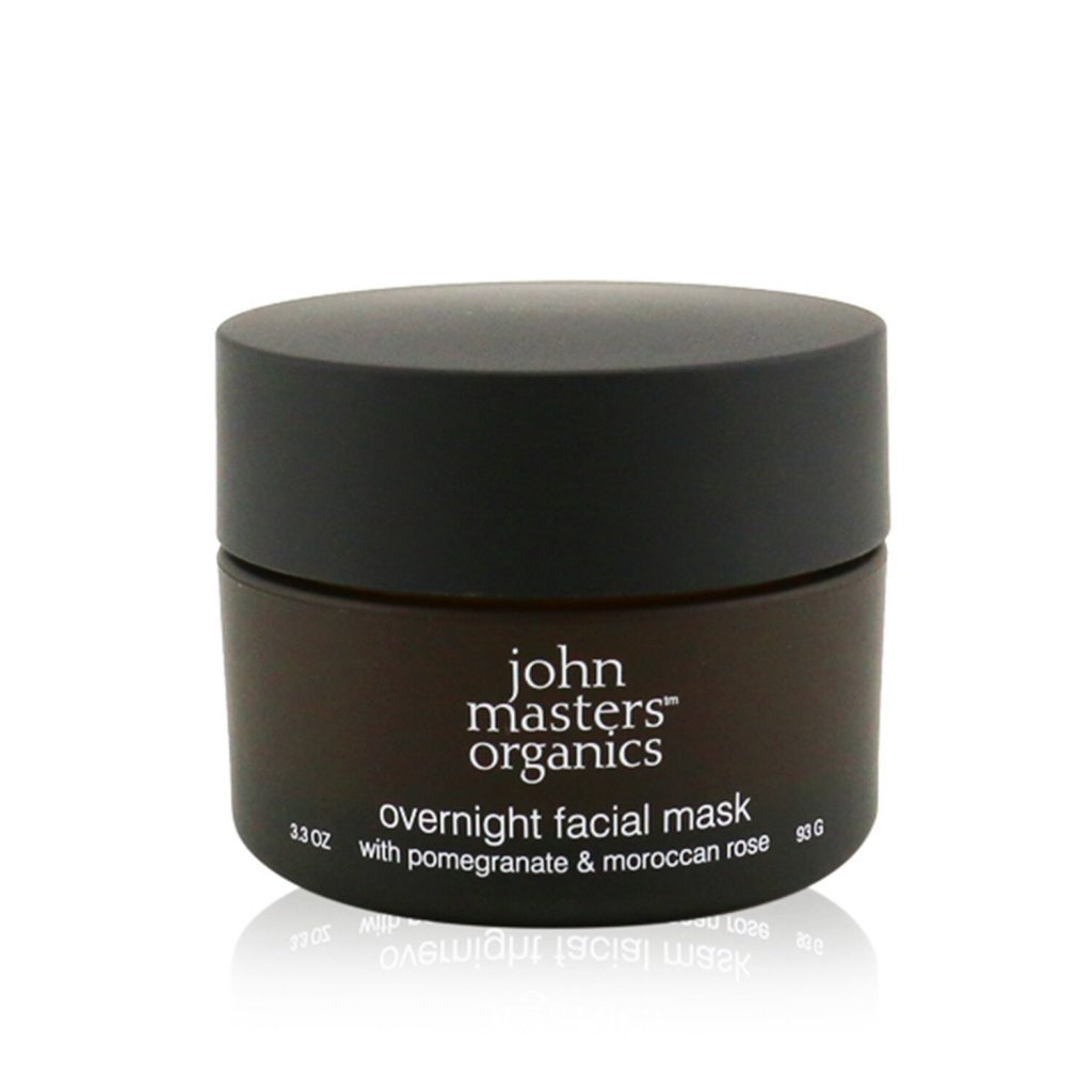 John Masters Organics Overnight Facial Mask 1 1 1024x1024 - 20 Best Overnight Masks for Every Budget and Skin Type