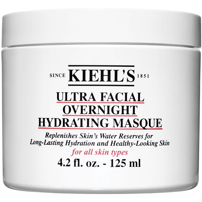 KIEHLS SINCE 1851 - 20 Best Overnight Masks for Every Budget and Skin Type