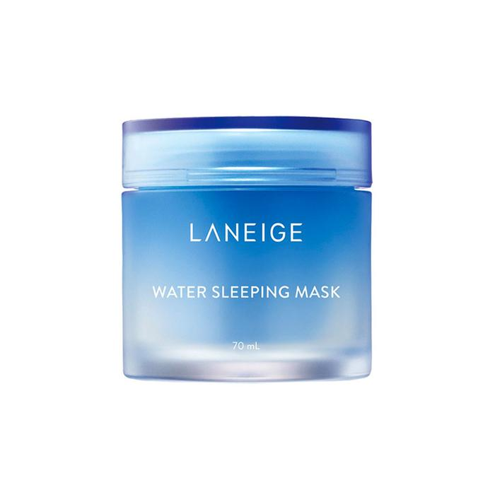 LANEIGEWaterSleepingMaskNudieGlowKoreanSkinCareAustralia 700x - 20 Best Overnight Masks for Every Budget and Skin Type