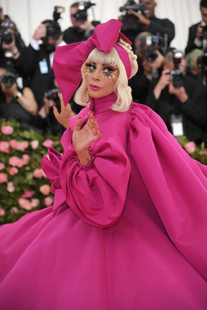 Lady gaga 2019 683x1024 - Our Favorite Met Gala Looks in the Last Decade