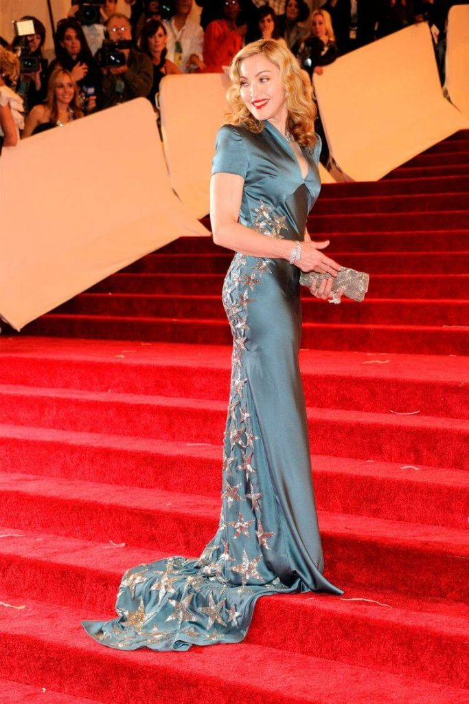 Madonna 1 683x1024 - Our Favorite Met Gala Looks in the Last Decade